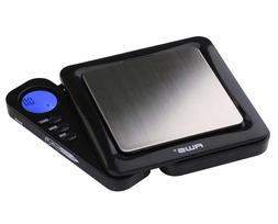 BladeScale Series Backlit Pocket Scale with 1,000g Capacity