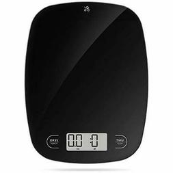 Digital Kitchen Scale Digital Weight Grams and Ounces