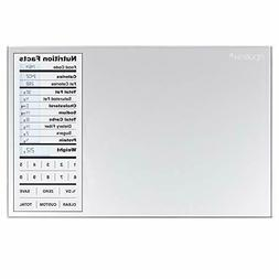Digital Scales Nourish Kitchen Scale, Food With  Portions Fa