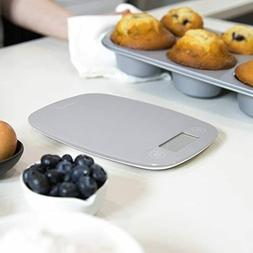 GreaterGoods Digital Food Kitchen Scale, Multifunction Scale
