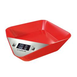 JP_ 5kg Kitchen High Precision Electronic Integrated Bowl Fo