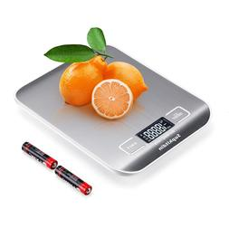 Kitchen Scale, Digital Food Scale, Multifunction Accuracy Sc