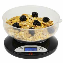 Kitchen Scale – Ulimate 5k Digital Kitchen Food Scale Mult