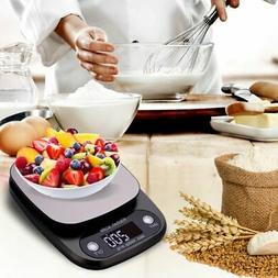 Kitchen Scales Food Baking Weight Digital LCD Electronic Wei