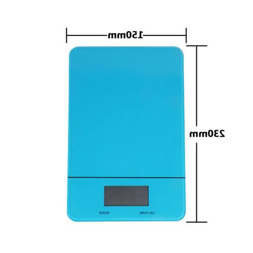 1g-5000gram Electronic Jewelry Food Weight Precision Scale
