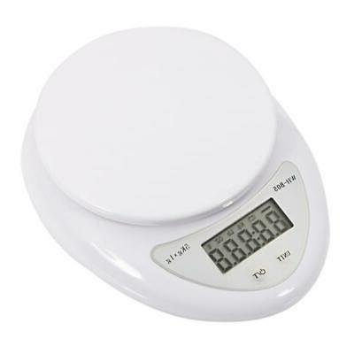 5kg 1g digital lcd electronic scales weighing
