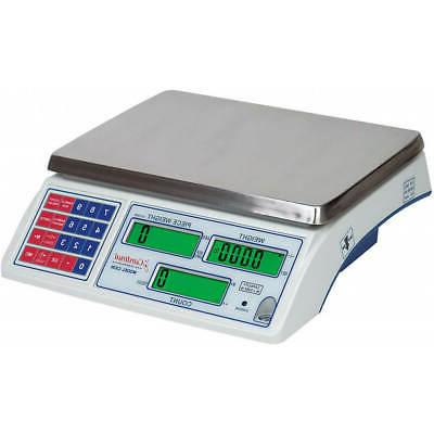 digital counting scale w rechargeable battery 65