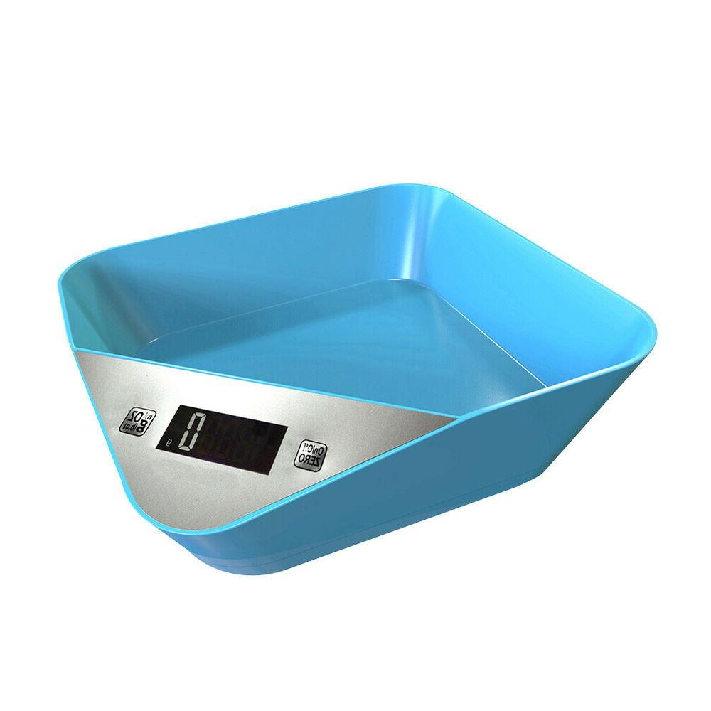 5kg High Electronic Weighing Scale