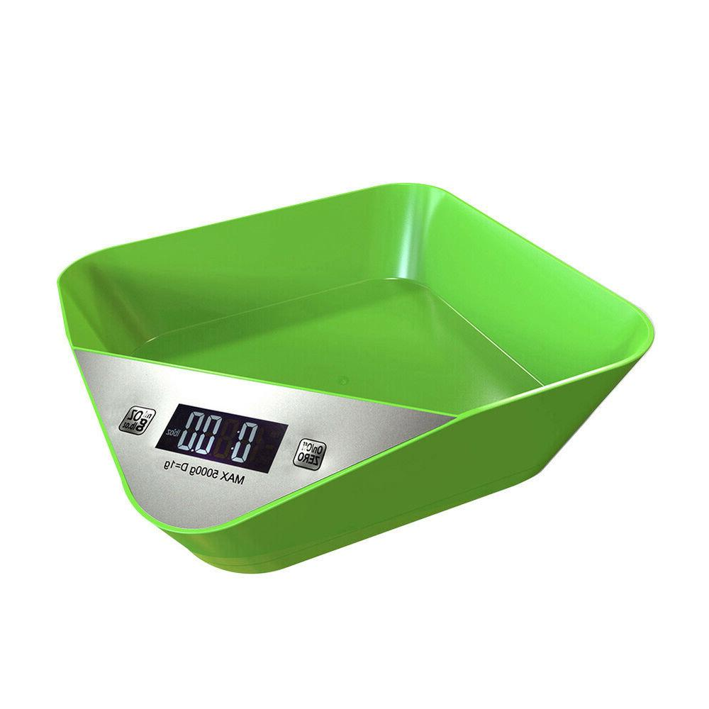 5kg Electronic Weighing Scale