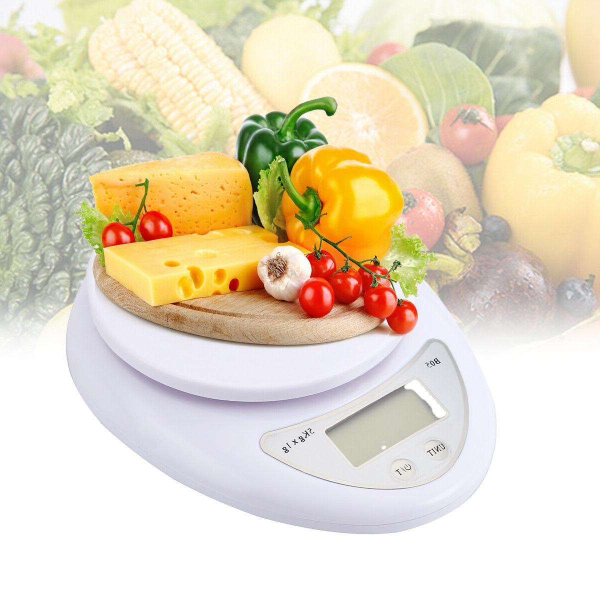 New Cooking Scale in Pounds, and KG