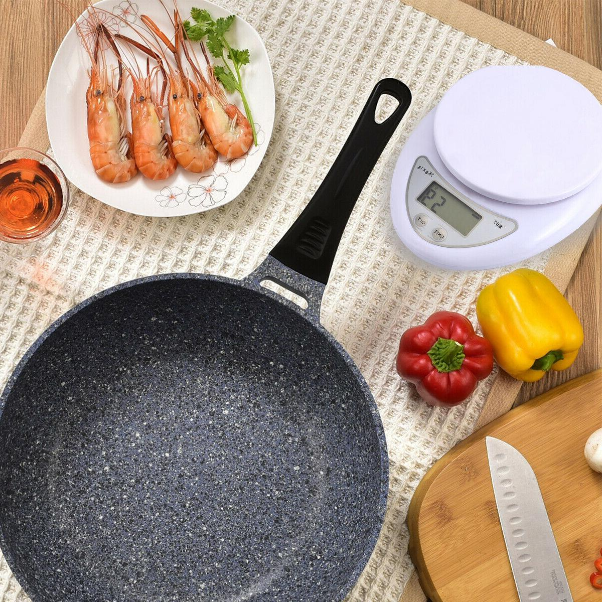 New Digital Kitchen Cooking Pounds, KG