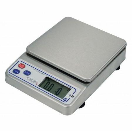 Detecto NSF Portion Control Scale in