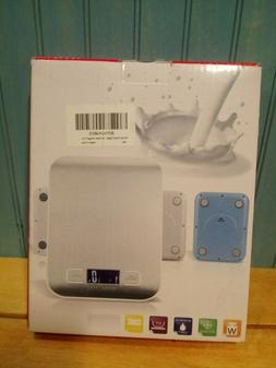 Pronto Digital Electronic Kitchen Scale Max Capacity 5000 g