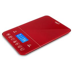 Ozeri Touch III 22 lb  Digital Kitchen Scale with Calorie Co